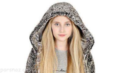 زیباترین مدل لباس دخترانه پاییزی برند Laurabiagiotti