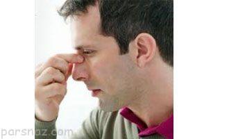 تاثیر آلودگی هوا در تشدید دردهای سینوزیت