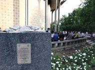 دلیل سرقت برخی مجسمه های شهری در تهران