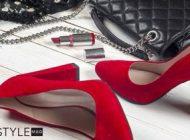خرید کفش زنانه به ویژه کفش پاشنه بلند