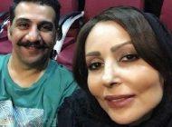 پرستو صالحی به خواستگاری محمد نادری پاسخ داد