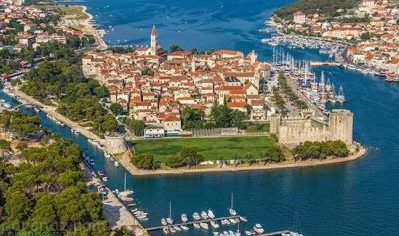 برترین و زیباترین شهرهای جزیره ای جهان را بشناسید