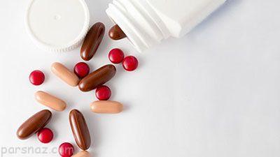 حقایق خواندنی و مهم درباره مصرف ویتامین ها