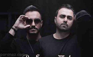 مصاحبه با گروه موسیقی موفق و محبوب پازل باند