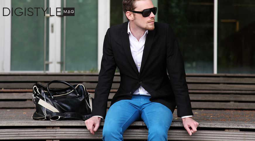 10 مدل لباس مردانه و اکسسوری که برای همه ضروری است