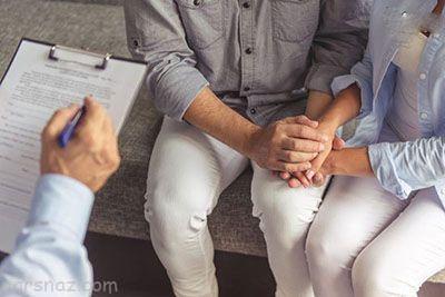 حسادت ویران کننده زندگی مشترک همسران