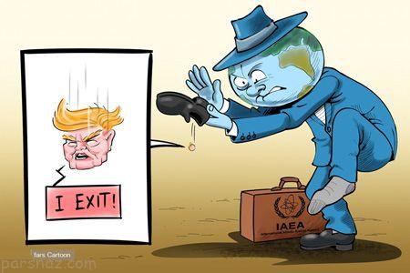 کاریکاتورهای طنز و دیدنی این هفته
