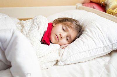 تضمین سلامت بدن با خوابیدن در اتاق سرد