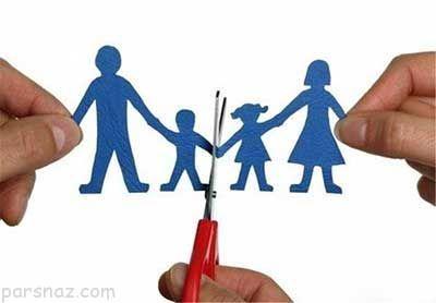 ضعف مهارتهای زناشویی و خطر طلاق زوجین