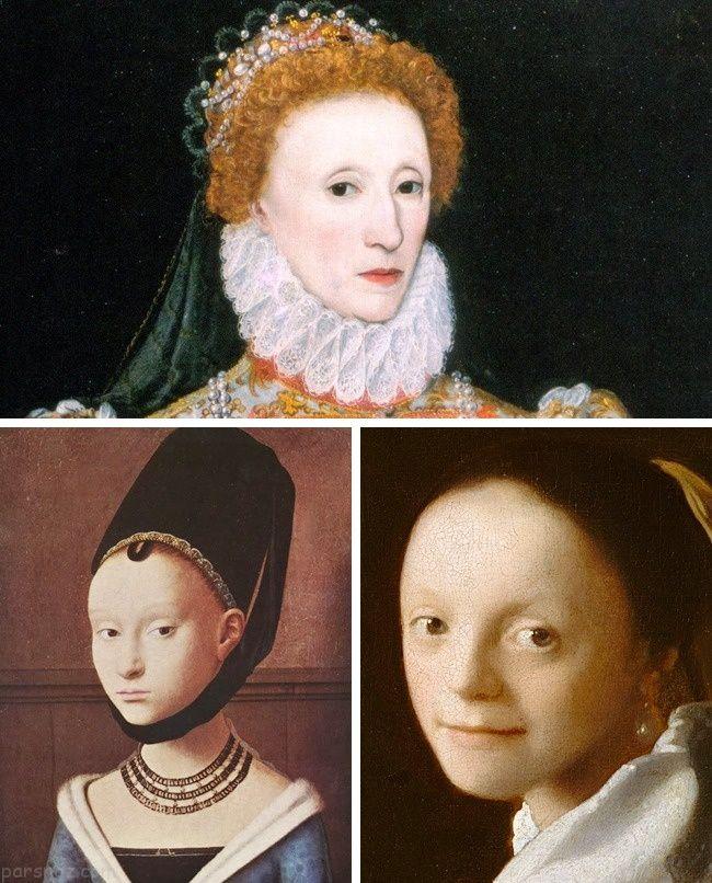 عجیب ترین مدهای ترسناک برای زیبایی در طول تاریخ
