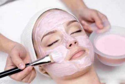 روش تهیه ماسک توت فرنگی مفید برای پوست