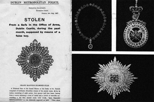 گنج های عظیم گم شده در طول تاریخ