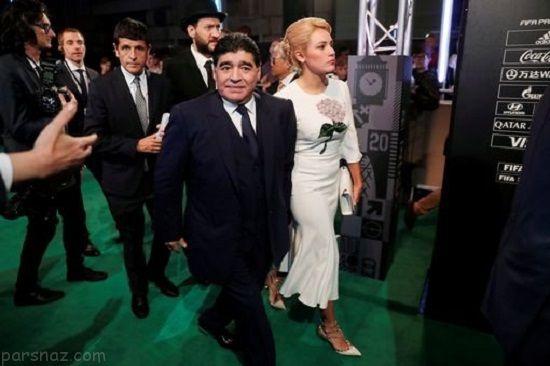 رونالدو بهترین بازیکن سال 2017 به انتخاب فیفا