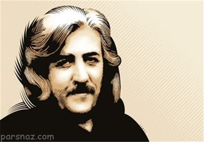 اشعار زیبا و خواندنی حسین منزوی