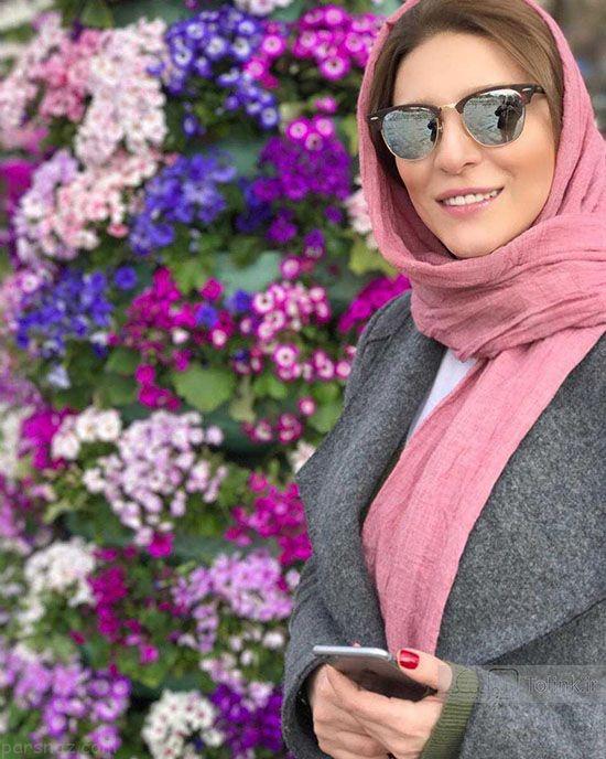 مروری بر استایل سحر دولتشاهی بازیگر ایرانی