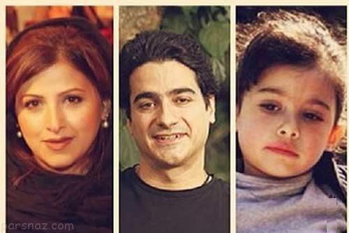 شایعه ازدواج همایون شجریان با سحر دولتشاهی و طلاق از همسرش