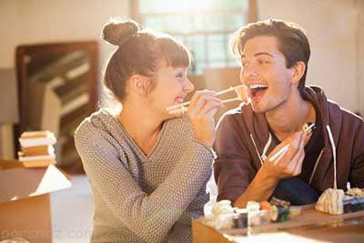روش های شناخت کامل زن زندگی برای مردان