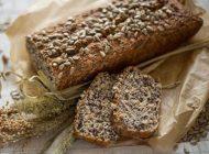 روش تهیه نان رژیمی مخصوص افراد ورزشکار