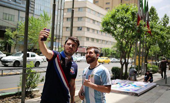 لیونل مسی ایرانی بارسلون و نیوکمپ را به هم ریخت