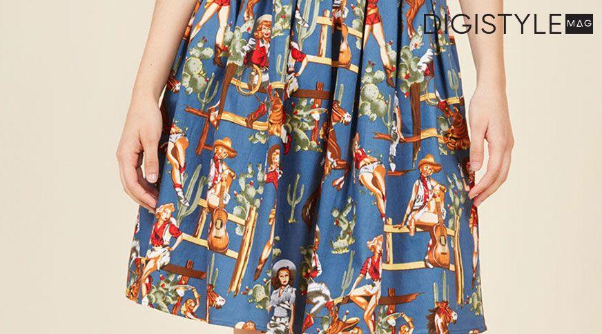 کدام مدل لباس زنانه برای قد بلندها مناسب است؟