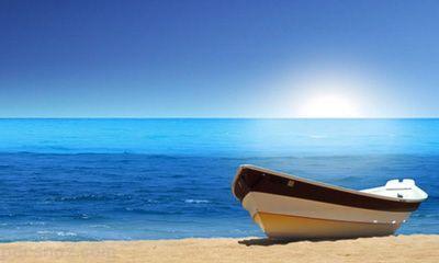 داستان جالب و خواندنی یک روز کنار دریا