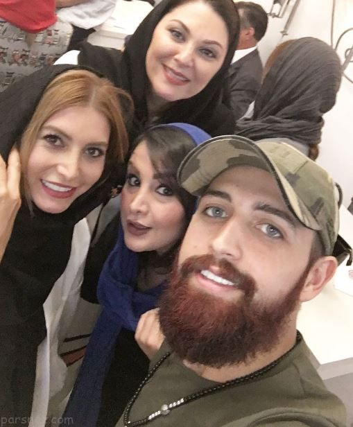بازیگران و ستاره های ایرانی که رستوران دارند