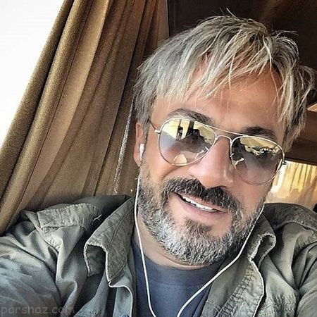 بیوگرافی کامل امیر آقایی بازیگر مشهور ایرانی