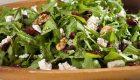 روش تهیه سالاد سبزیحات رژیمی خوشمزه