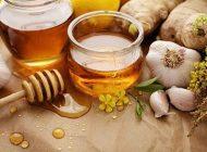معجزه مصرف ترکیب سیر و عسل برای سلامتی