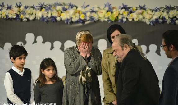 تصاویر جدید سلین سلیمی جدیدترین عکس های خانوادگی بازیگران و ستاره ها
