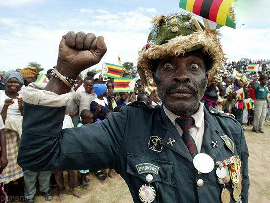 قوانین عجیب و باورنکردنی که فقط در آفریقا وجود دارند