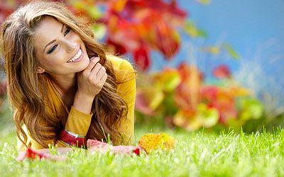 موفقیت یک رابطه شاد بستگی به خودتان دارد