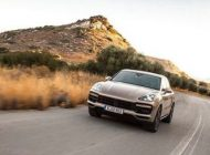 بررسی کامل خودرو پورشه کاین 2019 +عکس