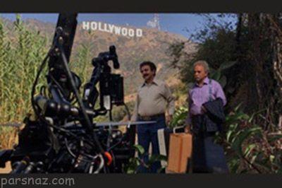 پرویز پرستویی را در سینمای هالیوود ببینید