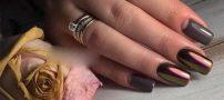 مدل های جذاب آرایش ناخن برای فصل پاییز