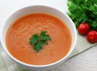 آموزش تهیه سوپ سیر و زنحبیل مفید و خوشمزه