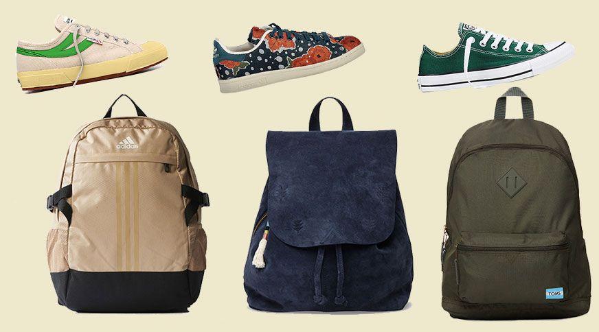 انتخاب کیف و کفش دخترانه برای آنکه در مدرسه خوشتیپ باشید