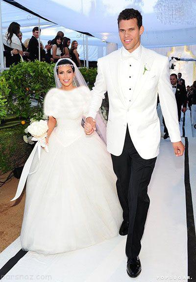 با شکوه ترین جشن های ازدواج در طول تاریخ بشر
