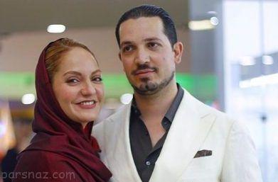 مهناز افشار بالاخره سکوتش را درباره فساد همسرش شکست