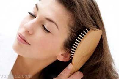 بررسی علل رایج ریزش مو و ارائه راهکار برای درمان