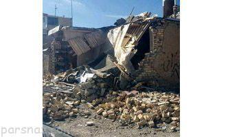 آمار فوتی های زلزله کرمانشاه به 474 نفر رسید