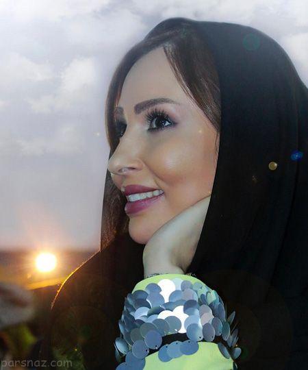 بیوگرافی کامل پرستو صالحی بازیگر جنجالی ایرانی