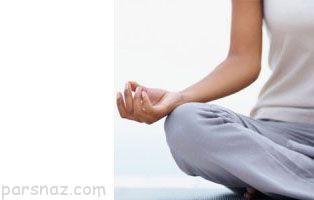 همه چیز درباره کاهش وزن با ورزش یوگا