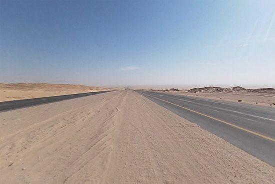 برترین جاده هایی که در دنیا رکورددار هستند