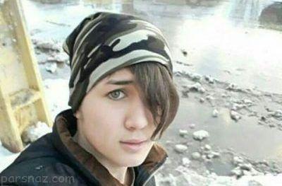 دلیل آرایش های غلیظ پسران تهرانی چیست؟