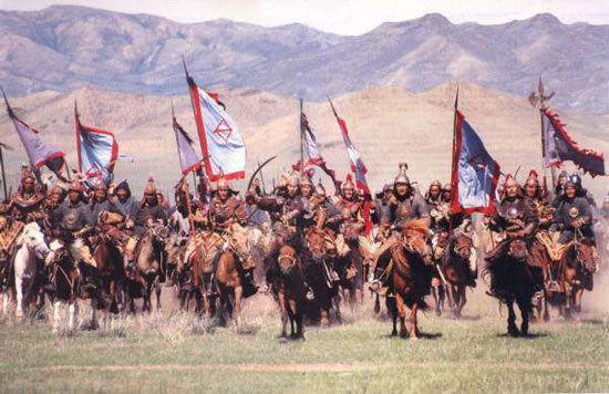 حقایق جالب و خواندنی درباره مردم مغول