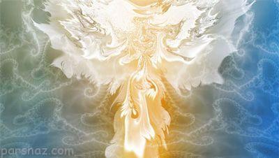آیا حالت گریه و خنده در فرشته ها وجود دارد؟