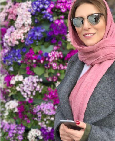 مصاحبه با سحر دولتشاهی درباره سبک زندگی اش