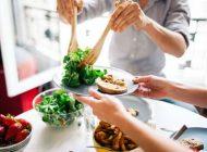 با هزینه اندک بهترین غذاهای سالم را بخورید
