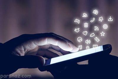 بهترین روش های ترک اعتیاد شدید به گوشی موبایل